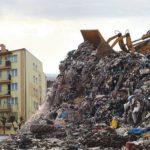 Góra śmieci wgminie Pajęczno?
