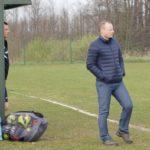 Robert Bęczkowski - trener Słowiana Dworszowice