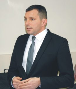 Piotr Mielczarek