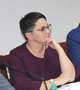 Dodatkowy galimatias burmistrza isekretarz gminy